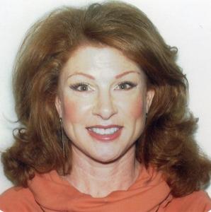 Volunteer Kathleen Lynch